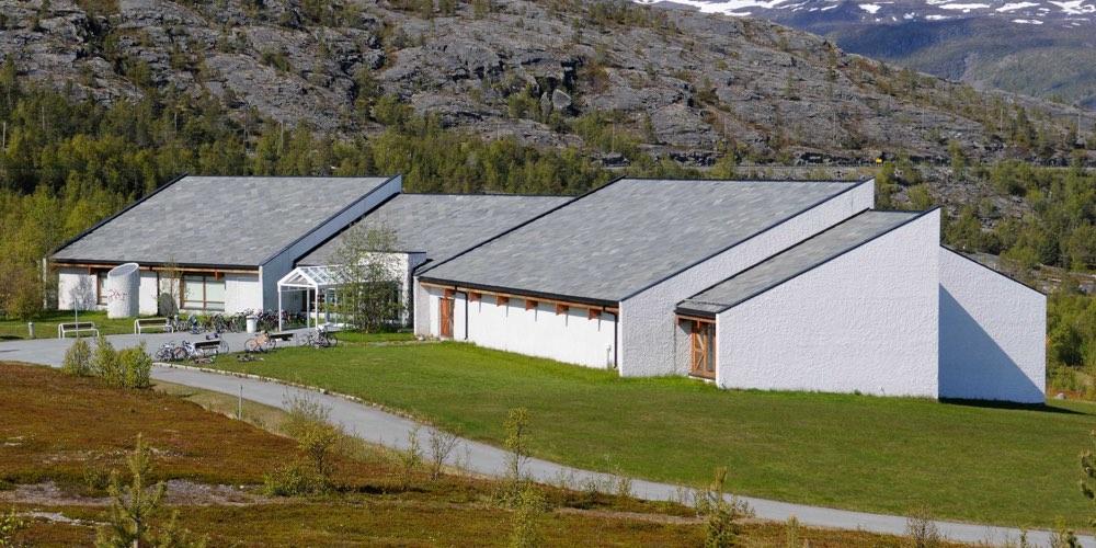 Altaskifer Alta museum