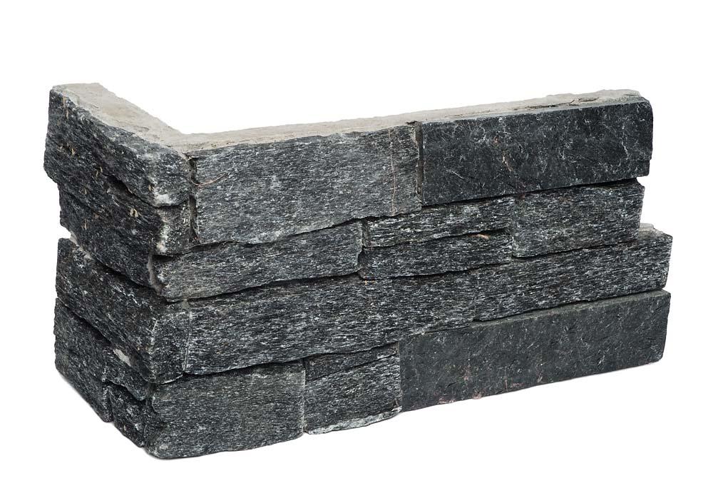 Steinpanel element Svartangen
